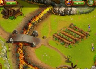 How to Make Fertilizer in Virtual Villagers: Origins 2