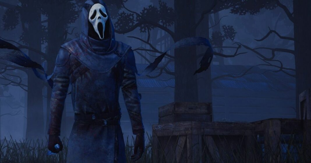 Dead by Daylight Ghost Face Guide: How to Play Ghost Face