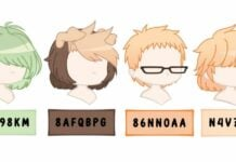 How to Make Cute Gacha Club Hairstyles