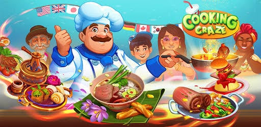 Top 10 Best Cooking Games on Android - Touch Tap Play