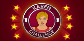 How to Complete the Karen Challenge in BitLife