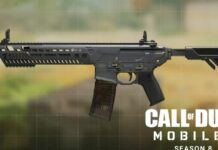 How to Get the M13 in COD Mobile