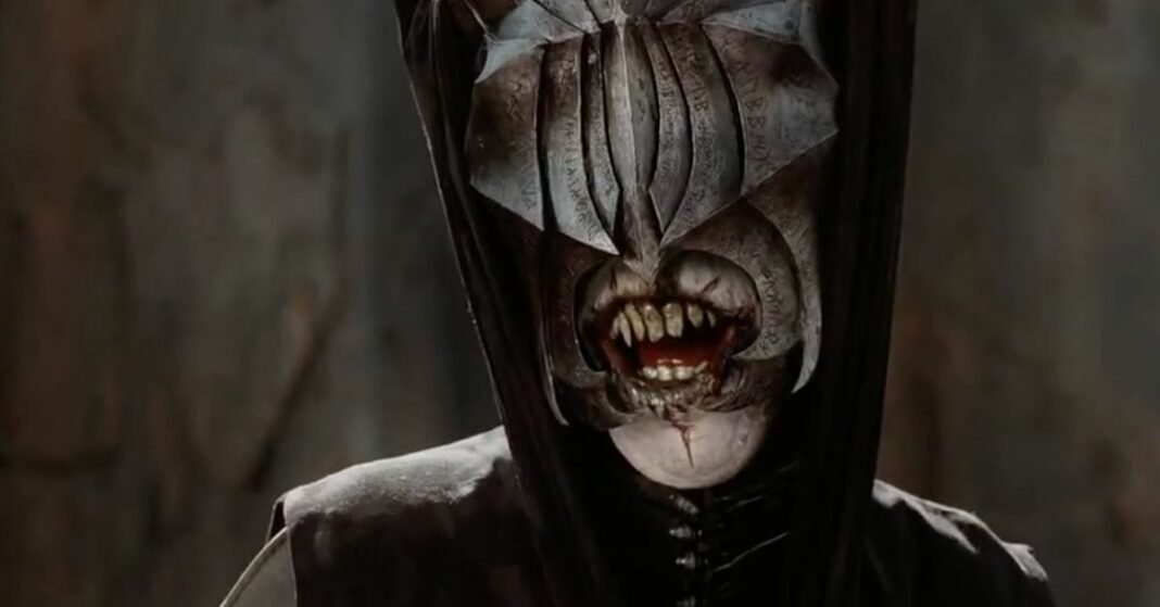 LOTR: Rise to War Mouth of Sauron Commander Guide