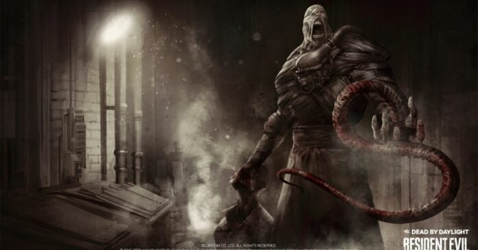 Dead by Daylight Nemesis Guide: How to Play Nemesis