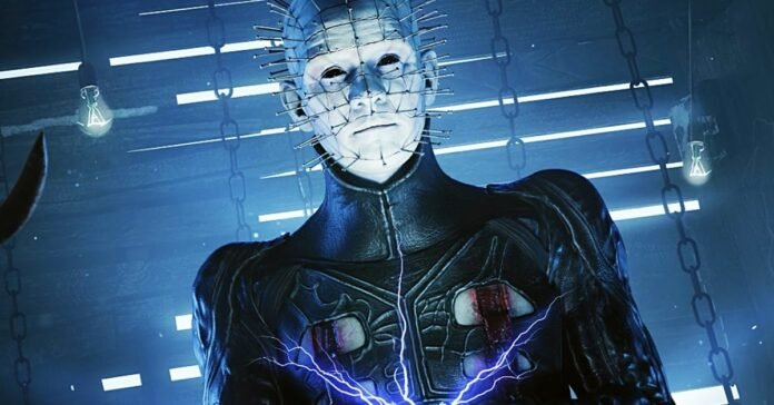 Dead by Daylight Pinhead Guide: How to Play Pinhead