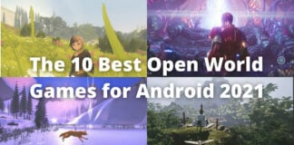 The 10 Best Open World Games for Android 2021 - Touch Tap Play