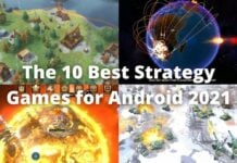 The Best 10 Strategy Games for Android 2021 - Touch Tap Play