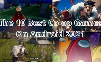 The 10 Best Co-op Games On Android 2021 - Touch Tap Play