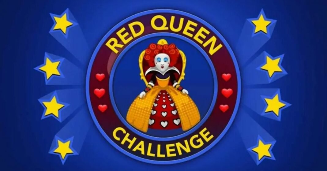 How to Complete the Red Queen Challenge in BitLife