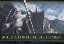 How to Relocate Settlements in Lord of the Rings: Rise to War