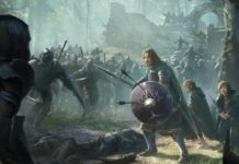 How to Siege in LOTR: Rise to War
