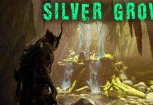 Silve Grove Quest in Walframe
