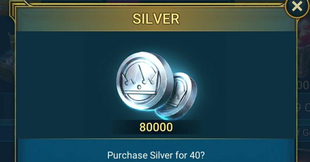 How to Farm Silver in Raid Shadow Legends