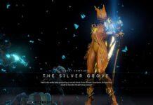Silver Grove in Warframe