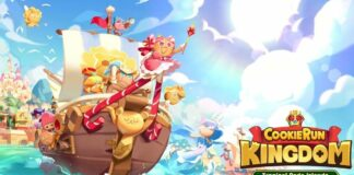 How to Unlock Tropical Soda Island in Cookie Run: Kingdom