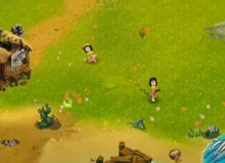How to Get Tech Points in Virtual Villagers: Origins 2