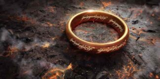 Ring in LOTR: Rise to War