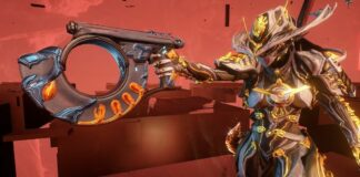 Warframe - How to Get the Velox